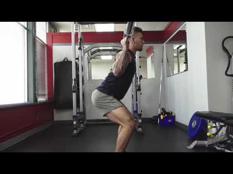 Squat Form Essentials